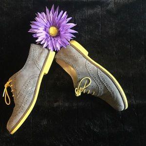 Bp suede loafer